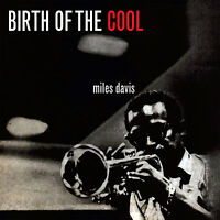 Miles Davis – Birth Of The Cool CD