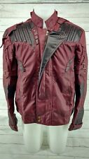 StarLord Cosplay Jacket Guardians 2 FZ Merchandise Size 2XL