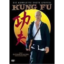Kung Fu - erste Staffel Season 1 DVD David Carradine