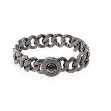 Marc by Marc Jacobs 6070 Womens Katie Gray Brass Small Bracelet Jewelry O/S BHFO