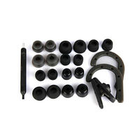 Replacement Tool Kit Earbuds Tips/ear hooks/clips For Sennheiser IE80 IE8i IE8