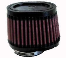 """RU-0981 K&N Universal Rubber Filter 2-1/8""""FLG 4 X 3 TPR/OVL W/VENTURI"""