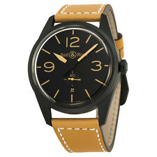 Bell and Ross Vintage Watch BRV123-HERITAGE
