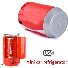 Portable Travel Car Truck Electric Fridge Mini Refrigerator Cooler Warmer Sale