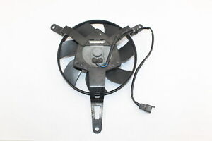 XFMT Radiator Switch Fan For Kawasaki Ninja ZX-6R ZX636 ZX600 2003-2004