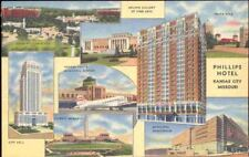 (nd3) Kansas City MO: Hotel Phillips