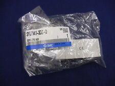 Solenoid Valve SMC SYJ7140-3DZ-Q