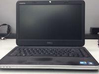 Laptop Dell Vostro 1440 Intel Core i3 and Windows 7 Pro License FOR PARTS