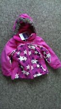 Next Girls' Polyester Casual Coats, Jackets & Snowsuits (2-16 Years)