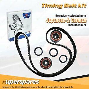 Timing Belt Kit for Chrysler PT Cruiser 2.0L ECC 2000-2002 Refer KTBA222