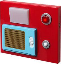 *NEW* Star Trek Motion-Sensitive Retro Door Chime - Bell Doorbell