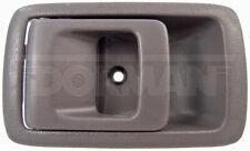 92961 Inside Door Handle-87-91 Camry 91-99 Tercel Left Front and Rear Gray