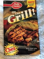 Betty Crocker Bbq On The Grill Recipes Easy To Follow Step By Step