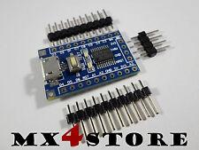 STM8S103F3P6 Board Controller Mikrocontroller Development STM8 STM32 291