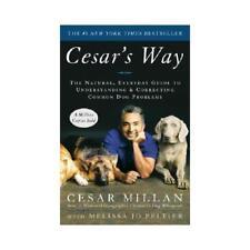 Cesar's Way by Cesar Millan (author), Melissa Jo Peltier (author)