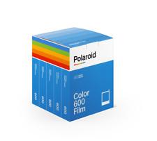 Polaroid 600 Colour Instant Film 5 Films for 40 Photo Colour