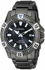 Seiko Men's Stainless Steel Model SNE281