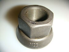 VOLVO TRUCK WHEEL NUT ... STEER  22mm x 1.5pitch    20551045