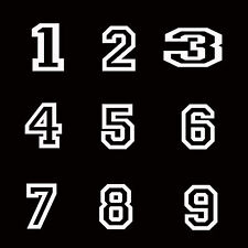 Salah Trikotnummer