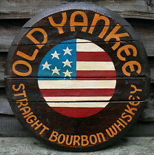 Whiskey Wooden Breweriana & Collectable Barware