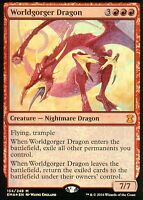 Worldgorger Dragon FOIL | NM | Eternal Masters | Magic MTG