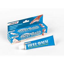 Masterplast Heel Balm - 70g Moisturising Cream for Dry Cracked HEELS