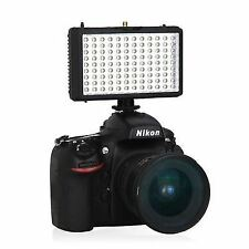 Pixel Sonnon DL-912 Wireless Dimmable LED Light for DSLR, DV, Filming, Studio