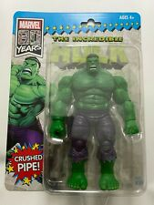 Incredible Hulk - Marvel SDCC 2019 80th Anniversary Retro Action Figure USA