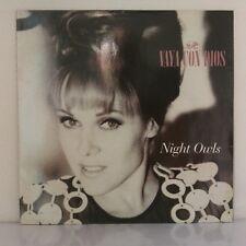 "Vaya Con Dios – Night Owls (Vinyl, 12"", Maxi 33 Tours)"