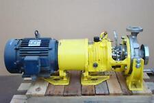 Blackmer 10 Hp 230460 Volt 1x2 10 Stainless Centrifugal Pump Model Fr A P 135 1