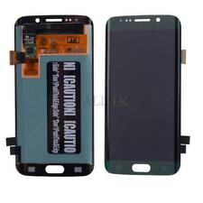 Display: LCD Screen
