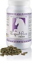 EquiMove Relax - 1,5 kg Pellets zur Minderung von Stress und Angst sowie zur Ent