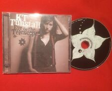KT TUNSTALL EYE TO THE TELESKOP CD