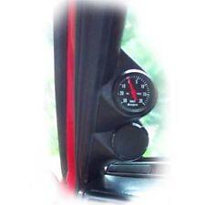 Fits 1985-1992 Volkswagon Golf Jetta double gaugepod full a-pillar gauge holder