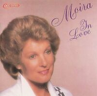 Moira Anderson - In Love (CD) (1987)