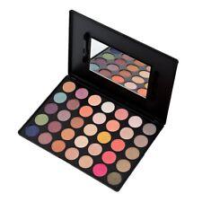 KARA 35 Color Eye Shadow Palette Highly Pigmented Pastel & Bright Eyeshadow ES12