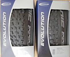 Schwalbe Nobby Nic EVO TLR Folding ATB Tyres, 29x2.25 57-622