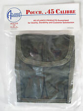 ALICE Atlanco .45 Cal Pouch - OD Green - MADE IN USA - NEW w/ Pouch