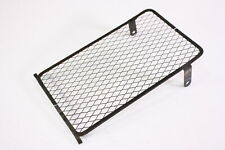 03 Kawasaki Vulcan EN 500 Radiator Grill Screen Cover Guard