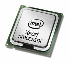 Intel Xeon E5440 (4x 2.80GHz) SLBBJ CPU Sockel 771   #39616