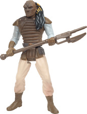 Weequay Skiff Guard Star Wars Figure Power of The Force 1996 MOC Hasbro