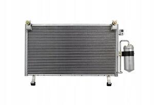 A/C CONDENSER AIR CON RADIATOR ISUZU D-MAX 2,5 3,0 TD TDI 2002-2011 8980711190