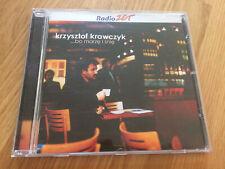 Krzysztof Krawczyk - bo marzę i śnię
