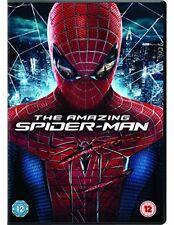 The Amazing Spider-Man (DVD) [2012][Region 2]