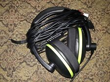 Turtle Beach Ear Force XL1 Black/Green Headband Headsets for Multi-Platform