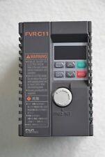 Fuji electric VFD FVR0.4C11S-2