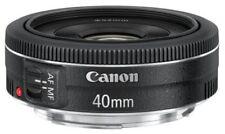 Objectifs standard pour appareil photo et caméscope 40 mm