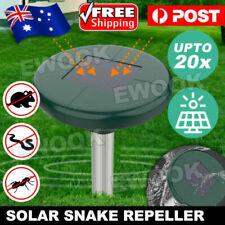 Ultrasonic Pest Repellers