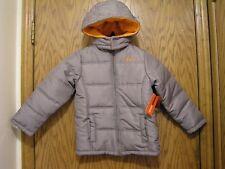 Boys Izod Fleece Insulated Jacket Size 4 (Runs Large)