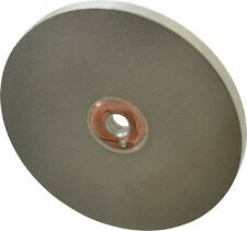 Accu-Finish 6 Inch Diameter x 1/2 Inch Hole x 1/2 Inch Thick, 260 Grit Tool a...